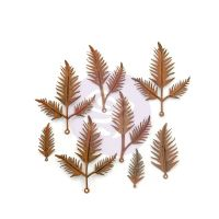 Prima Marketing Finnabair Mechanicals Set Woodland Fern