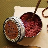 Prima Marketing Memory Hardware Artisan Powder - Parisian Rosewood