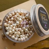 Prima Marketing Memory Hardware Pearls 2