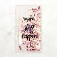 Prima Marketing Frank Garcia Planner Adornments - Shakers - Make Stuff Happen