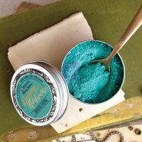 Prima Marketing Memory Hardware Artisan Powder - Trianon Patina