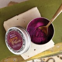 Prima Marketing Memory Hardware Artisan Powder - Mesdames Merlot