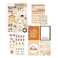 Prima Marketing Amber Moon - Planner Goodie Pack