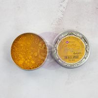 Prima Marketing Memory Hardware Artisan Powder - French Amber