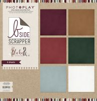 PhotoPlay LUKE 2 B-Side Solid Collection Pack