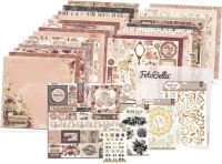 Bo Bunny Charmed I Want It All! 12x12 Collection Bundle
