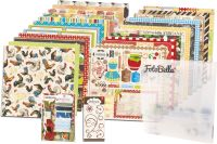 Bo Bunny Family Recipe I Want It All! 12x12 Collection Bundle