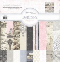 Bo Bunny Winter Wishes 12x12 Collection Pack
