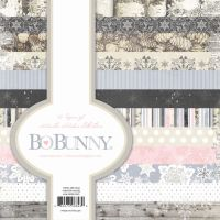 Bo Bunny Winter Wishes 6x6 Paper Pad