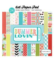 Carta Bella Summer Lovin' 12x12 Collection Kit