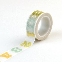Carta Bella Decorative Tape - ABC123