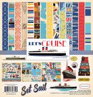 Carta Bella Let's Cruise Collection Kit