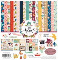 Carta Bella Our House 12x12 Collection Kit
