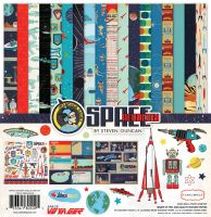 Carta Bella Space Academy Collection Kit