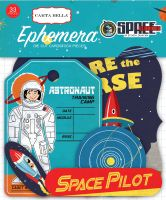 Carta Bella Space Academy Ephemera