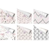Prima Marketing Cherry Blossom Paper Bundle