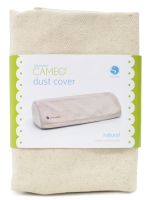 Silhouette America CAMEO dust cover - natural