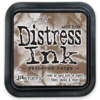 Gathered Twigs - Tim Holtz Distress Ink Pad by Ranger