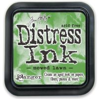 Mowed Lawn - Tim Holtz Distress Ink Pad by Ranger