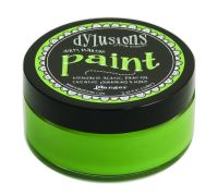 Ranger Dyan Reaveley's Dylusions Paint 2oz - Dirty Martini