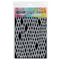 Ranger Dylusions Stencils - Diamond in the Rough - Small