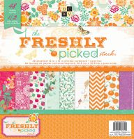 DCWV 12x12 Freshly Picked Stack 48 count premium stack