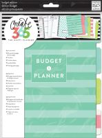 Me & My Big Ideas Create 365 The Happy Planner Budget Extension (Classic)