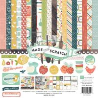 Echo Park Made From Scratch 12x12 Collection Kit