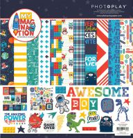 PhotoPlay My Imagination Collection Pack