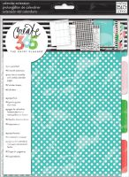 Me & My Big Ideas Create 365 The Happy Planner Monthly Sunshine Extension (Classic)