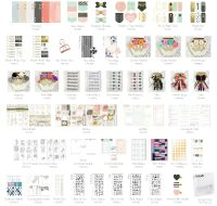 Prima Marketing My Prima Planner Embellishments Bundle - Fall 2016