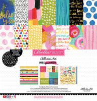 Bella Blvd Make Your Mark - 12x12 Collection Kit