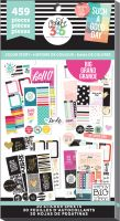 Me & My Big Ideas Create 365 The Happy Planner Sticker Value Pack - Color Way (Big)