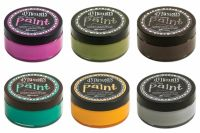 Ranger Dyan Reaveley's Dylusions Paint Bundle - Summer 2016 Release Colors (6)