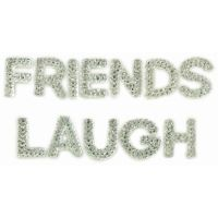 KaiserCraft Friends Laugh - Crystal