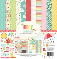 Echo Park Sunny Days Ahead 12x12 Collection Kit
