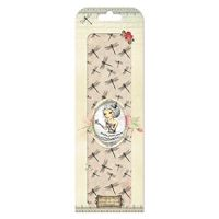 Santoro London Mirabelle 2 FSC Deco Mache - Tell Me Something Dragon Fly Repeat