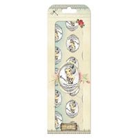 Santoro London Mirabelle 2 FSC Deco Mache - Tell Me Something Character Cameo