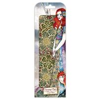 Santoro London Willow FSC Deco Mache Paper 1 - The Guide Flowers