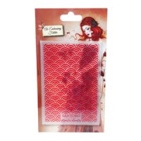 Santoro London Willow Embossing Folder