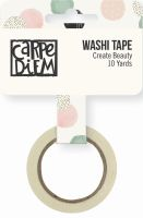 Simple Stories Carpe Diem - Beautiful Create Beauty Washi Tape