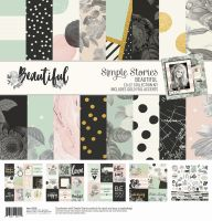 Simple Stories Beautiful Collection Kit