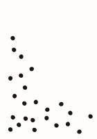 Simple Stories Carpe Diem Planner Essentials Polka Dot Black Planner Decal