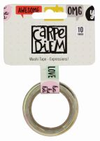 Simple Stories Carpe Diem - Emoji Love Washi Tape - Expressions!