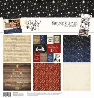 Simple Stories O Holy Night Collection Simple Set Kit