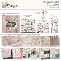 Simple Stories Romance Collector's Essential Kit