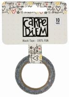 Simple Stories Carpe Diem - Say Cheese III Washi Tape - 100% Fun