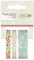 Simple Stories Winter Wonderland Washi tape