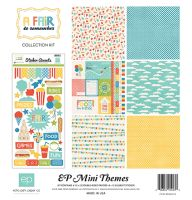 Echo Park A Fair to Remember 12x12 Collection Kit