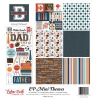 Echo Park Team Dad Collection Kit